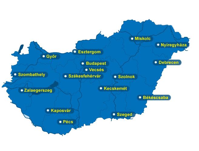 baumax budapest térkép Áruházak baumax budapest térkép