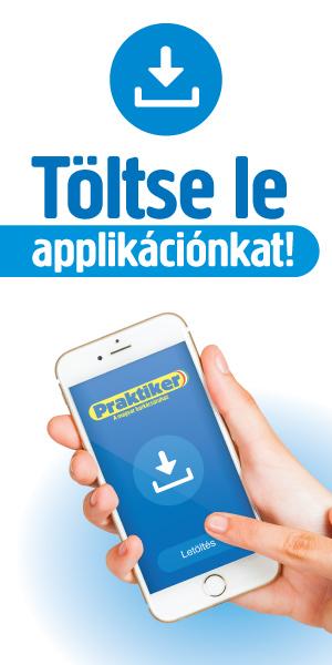 Töltse le törzsvásárlói applikációnkat!