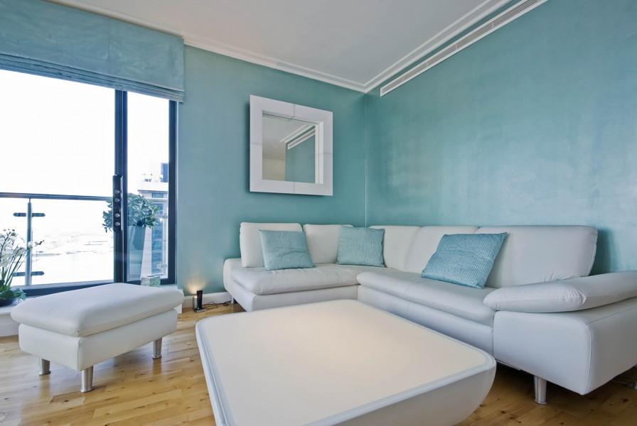 Fal és padló szín