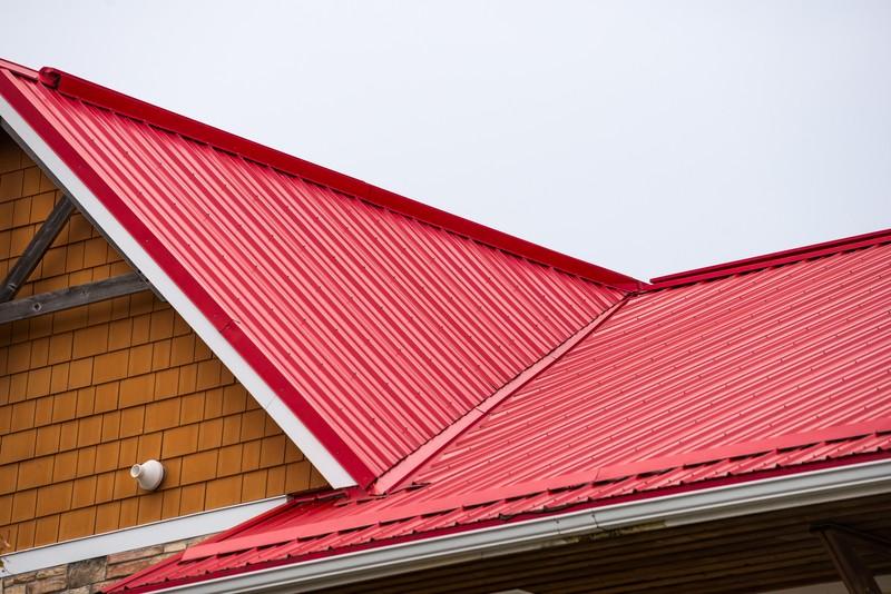 Lemez tető